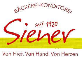 Bäckerei Siener