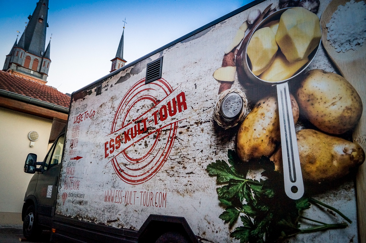 ess-kult-tour Food Truck