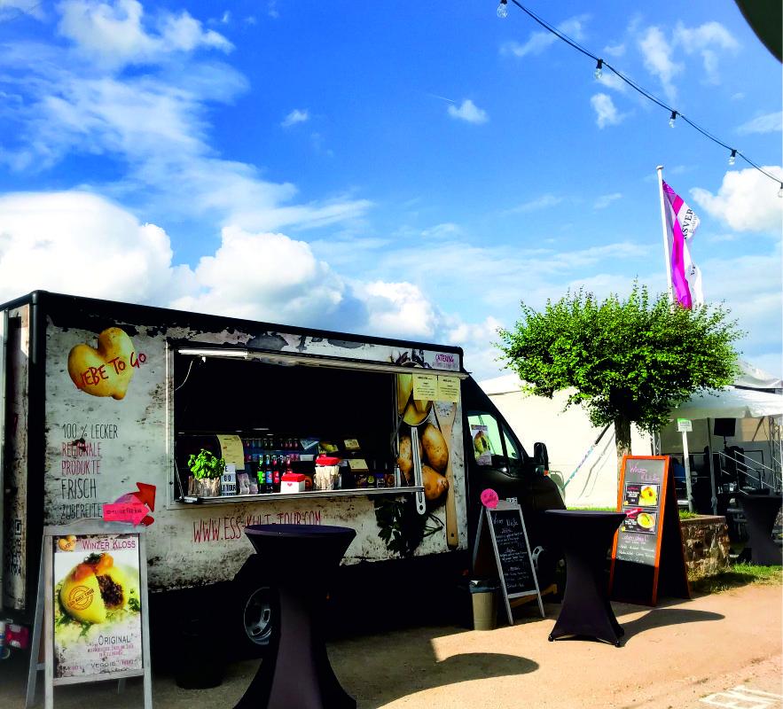 ess-kult-tour - esskulttour FoodTruck Catering